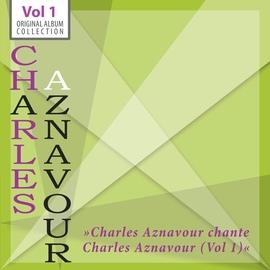 Charles Aznavour альбом Charles Aznavour, Vol. 1