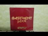 Basement Jaxx - Red Alert (Steve Gurley Vocal Mix)