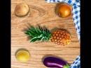 овощи и фрукты санита