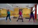 Группа ИНТЕРВАЛЬНАЯ ТРЕНИРОВКА: степ-аэробика танец типа зумбы