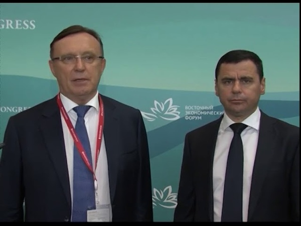 В Ярославской области будет создано российско-китайское производство