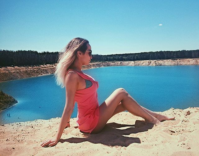 Дарья Широкова  