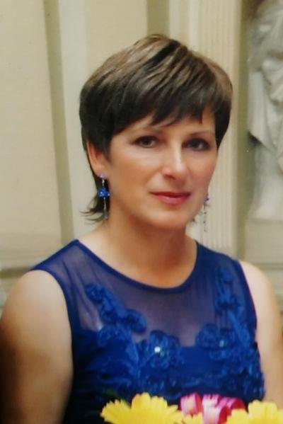 Наталья Поясова
