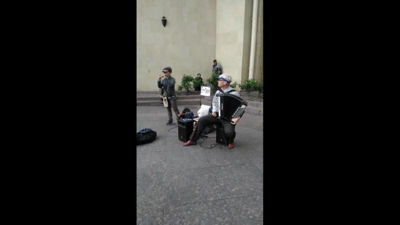 Светлана Лазарева - Live