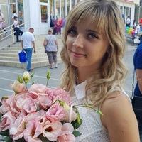 Аватар Екатерины Астаховой