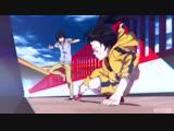 AMV - Tsukimonogatari, Nisemonogatari Apashe - Trap Requiem (feat. Tha Trickaz)