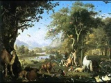 Atlantis, Edda und Bibel # Teil 26-2 Die Austreibung aus dem Paradies
