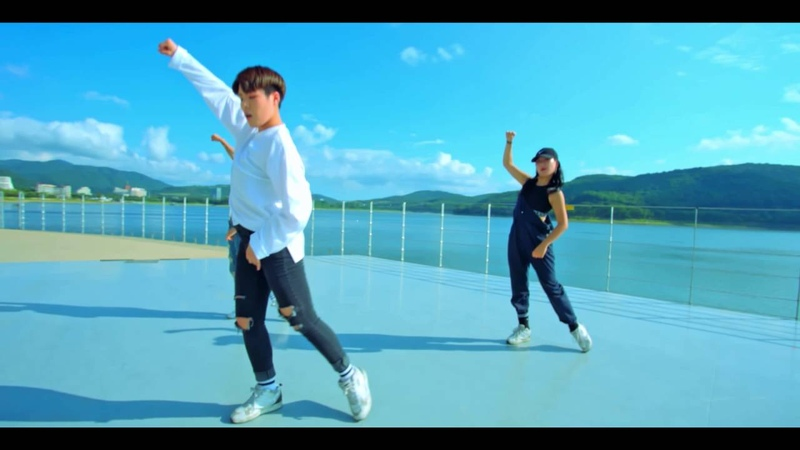Dancetown Studio [Gyeong] Zico_너는나나는너 _ Choreography by JieunLee