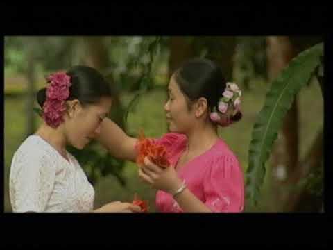 Dai Ethnic Minority Group 傣族