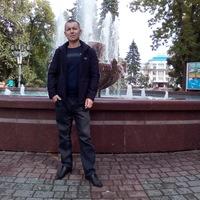 Анкета Серёга Шарабарин