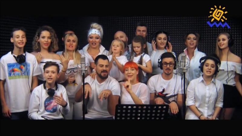 Гімн CHILD.UA (м.Київ)- кліп