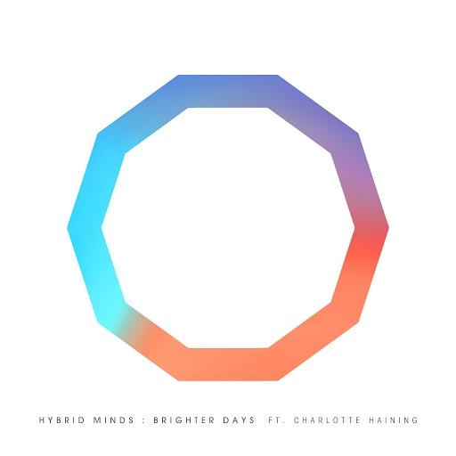 Hybrid Minds альбом Brighter Days (feat. Charlotte Haining)