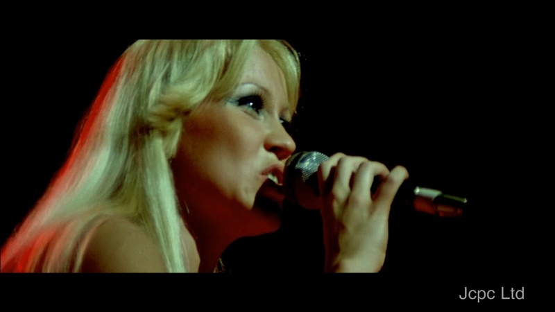 "Abba ""When I Kissed The Teacher"" The Movie Australian Tour 1977 Full HD"