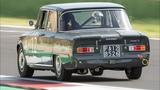 In gara con la Giulia a Vallelunga (Alfa Revival Cup 2018) - Davide Cironi Drive Experience (SUBS)