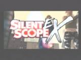 Вступительный ролик игры Silent Scope EX для PS2