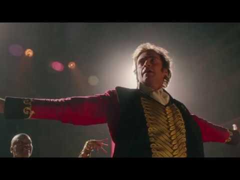 Hugh Jackman ~ Superstar (The Greatest Showman)