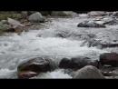 Алтай, слияние рек Катунь и Большой Ильгумень