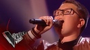 Daniel Performs 'Any Time You Needs a Friend' The Final The Voice Kids Uk 2018