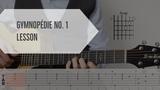 LEARN Gymnopedie No. 1 (Erik Satie)
