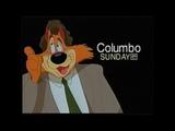 ZBC Sunday Mystery Movie, Peter Fox as Columbo (1976)