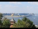 Прогулки по Нижнему Новгороду 2018