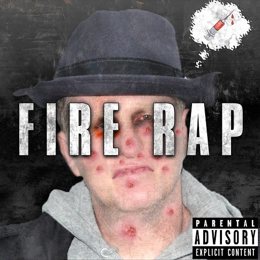 Rone альбом Fire Rap (feat. Stool Tang Clan)