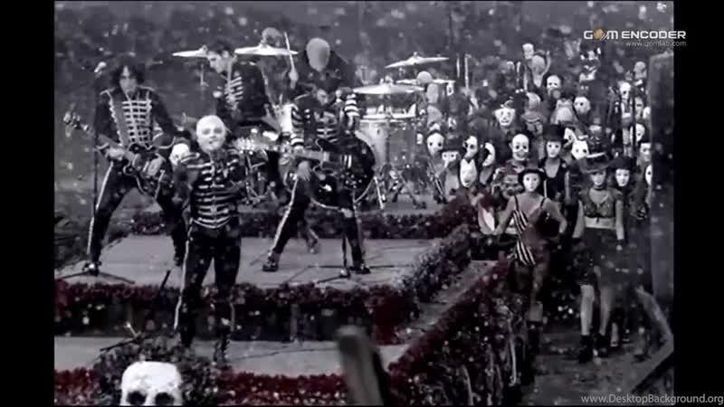 черный парад оригинальная версия