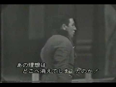 Aldo Protti - Nemico della Patria - Andrea Chénier 1961