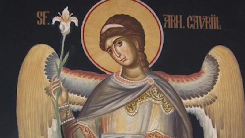 Cei 7 Arhangheli care stau inaintea lui Dumnezeu (Dumnezeu Te Iubeste)