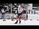 В Ханты-Мансийске стартовал открытый чемпионат Югры по лыжным гонкам