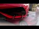 Lamborghini Huracan Carbon Fiber Aero Kit