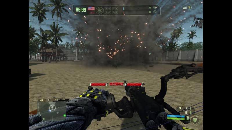 Crysis Wars {RWC} 28.03.2019 10_20_17