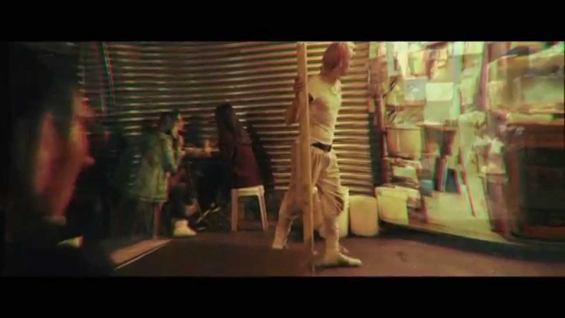 BONAPARTE - RIOT IN MY HEAD (Official Music Video)