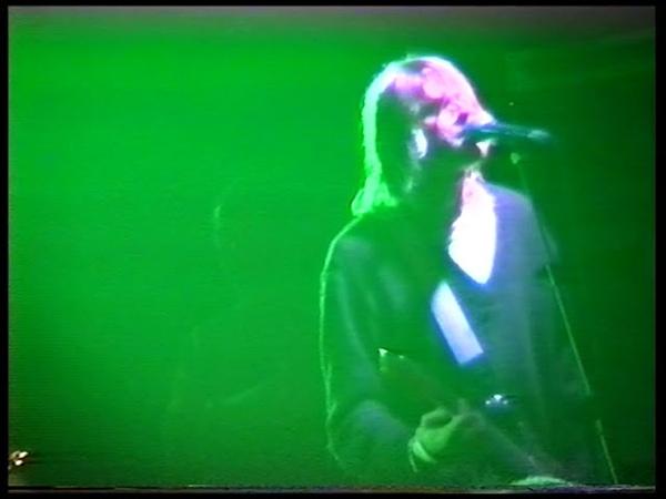 NIRVANA - Mayfair, Newcastle, UK, 02.12.1991 (AMT 1)