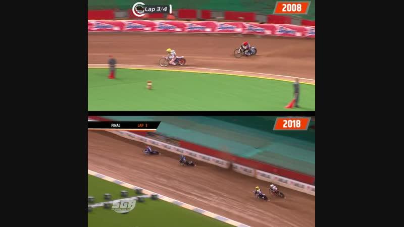 10 years on and the BritishSGP 🇬🇧 is still the best Speedway atmosphere around! 🙌