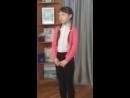 Районный конкурс по Мурманской областиМолодец Камила горжусь тобой 240px