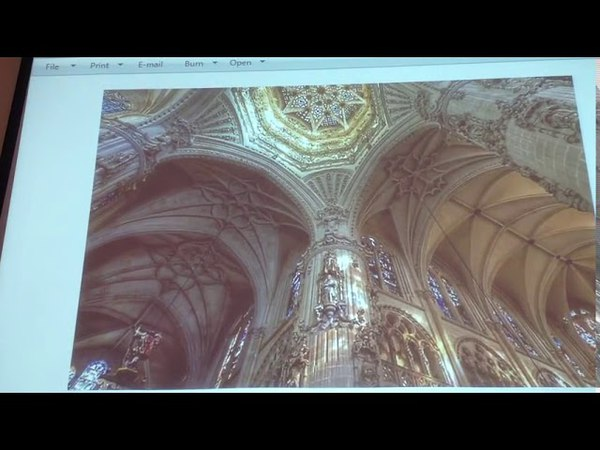 История искусств Готическая архитектура Живопись, архитектура и скульптура Ренессанса лекция 6