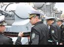Адмірал України Воронченко про ситуацію в Азові хто гарантує безпеку