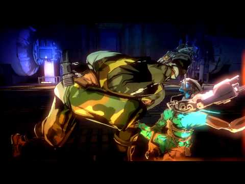 Yaiba: Ninja Gaiden Special Edition trailer - PC PS3 X360