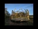 Купольный дом 6 метров диаметром своими руками(часть 1)