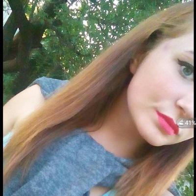 Лиза Руднева