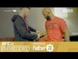 UFC 227 Embedded  Vlog Series - Episode 4