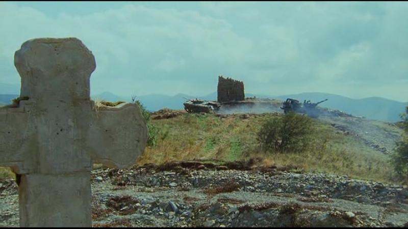 Грозовые ворота (2006) 1 серия