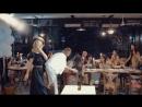 Видеорепортаж с Первого Дня Рождения ресторана Мацони