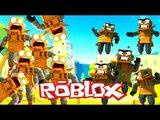СИМУЛЯТОР ФАБРИКИ РОБЗИ в РОБЛОКС #2 АТАКА РОБОТОВ КЛОНОВ в Roblox Robot Factory Tycoon