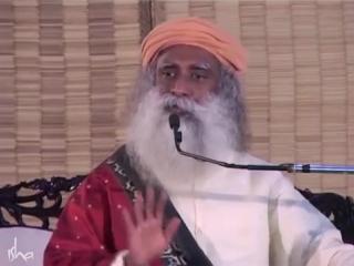 В чем смысл медитации Садхгуру