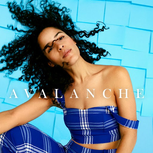 Anya альбом Avalanche