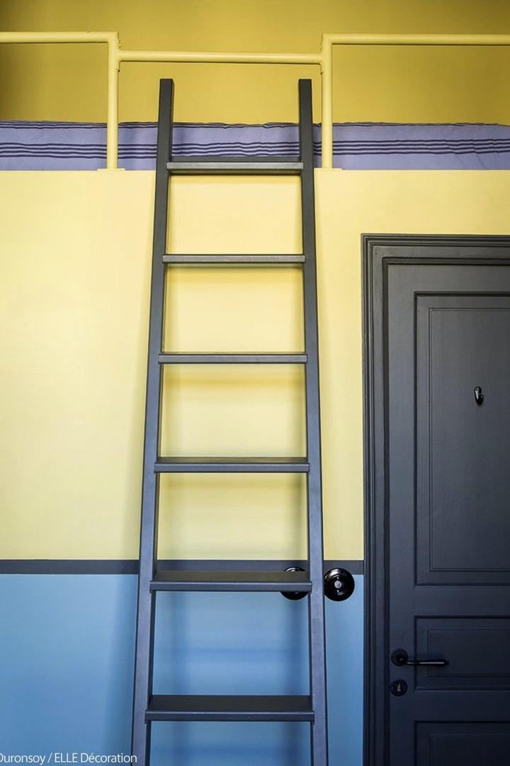 КВАРТИРА В ПАРИЖЕ #Квартира #дизайн