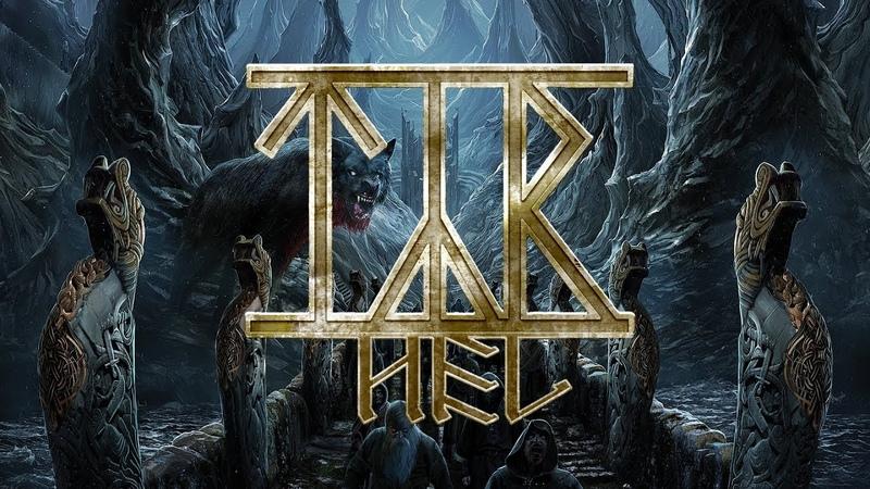 Týr Hel (FULL ALBUM)