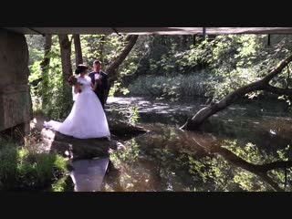 Свадебный клип Алексея и Ксении